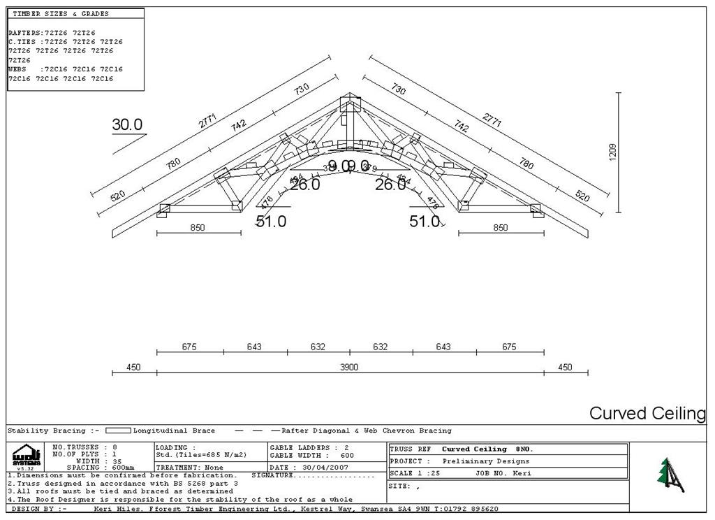 Roof Truss Design Online Driverlayer Search Engine