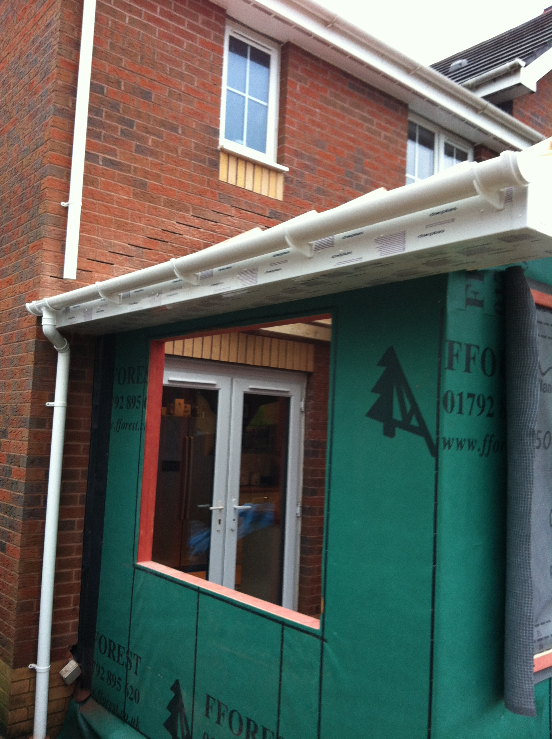 Diy timber house extensions
