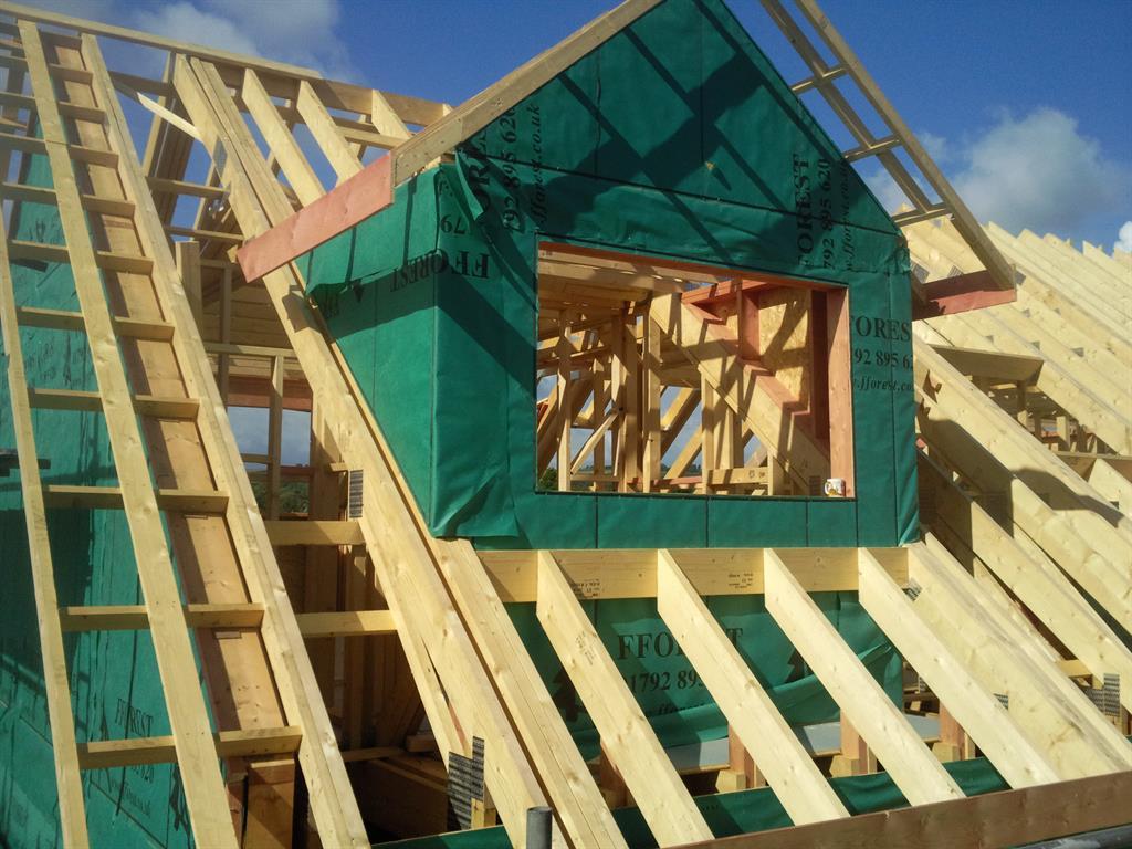 Fforest Timber Engineering :: ROOF TRUSSES on rafter truss, porch truss, custom truss, skylight truss, mansard truss, gable truss, gambrel truss, clerestory truss,